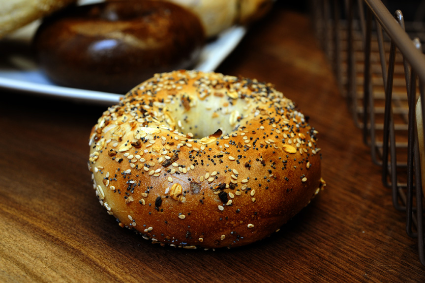 Davidovich Everything Bagel