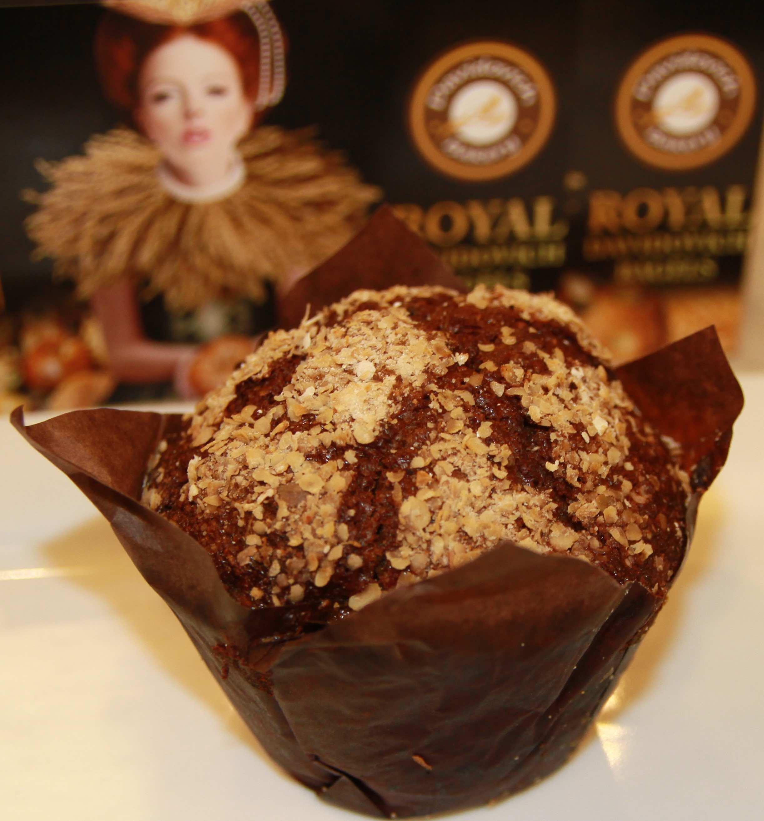 Multigrain Muffin