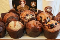 Muffin Assortment 3