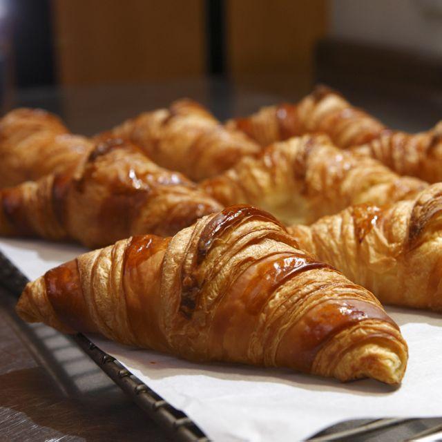 Croissant Success