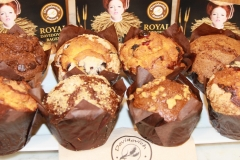 Muffin Assortement 5